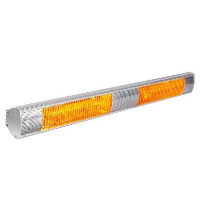 Devanti Electric Infrared Heater Outdoor Radiant Strip Heaters Halogen 3000W