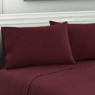 Bed Sheet Sets & Pillowcases