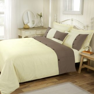 Amal Queen Quilt Cover Set by Anfora