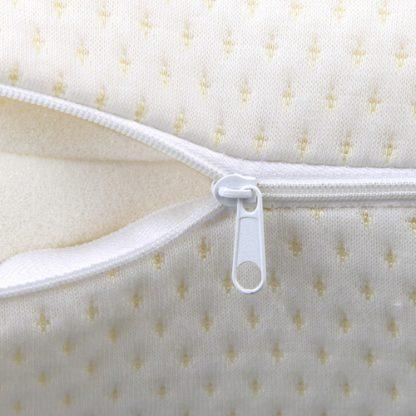 Giselle Bedding Set of 2 Visco Elastic Memory Foam Pillows