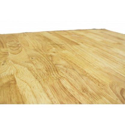 Low Square Table 100 Cm