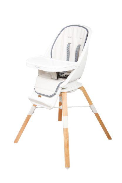 Cloud 360 High Chair - Natural