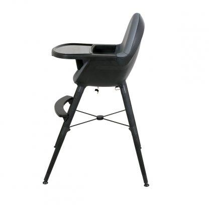 Modi High Chair - Noir