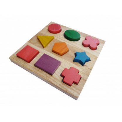 Basic Shape Board