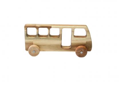 Natural Bus