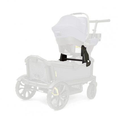 Veer Infant Car Seat Adapter (Cybex/Maxi-Cosi/Nuna