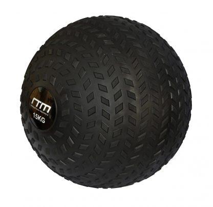 15kg Tyre Thread Slam Ball Dead Ball Medicine Ball for Gym Fitness