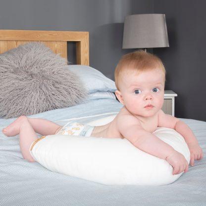 Feeding Pillow 4 in 1 - White