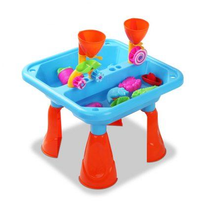 Keezi 23 Piece Kids Play Table Set