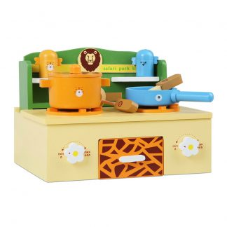 Keezi Kids Zoo Themed Play Set
