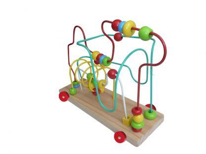 Rooler Coaster Cart