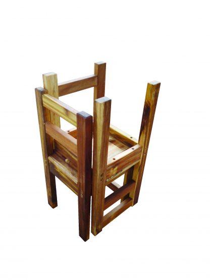 Acacia Standard Chair Walnut