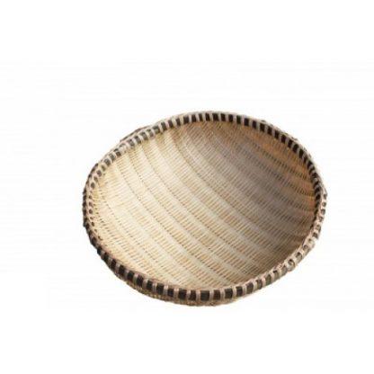 Bamboo Basket 35 Cm