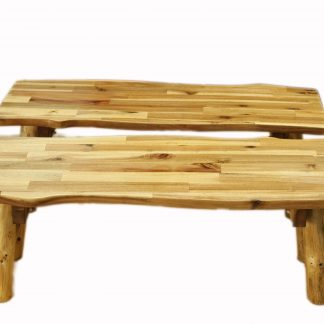 Tree Furniture - Bench Set