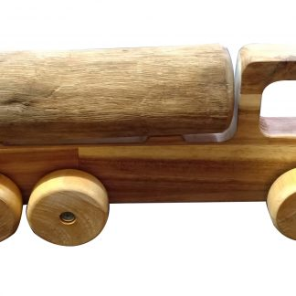 Simple Tanker