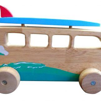Bumper Van