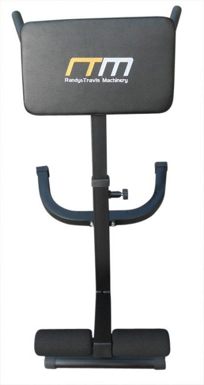 45-Degree Hyperextension Bench