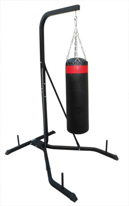 Freestanding 37kg Punching Bag Filled Heavy Duty