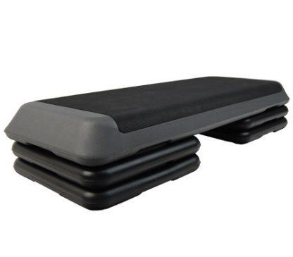 Aerobic Workout 4 Block Bench Step