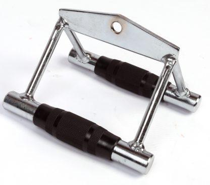 Randy & Travis Rubber-Coated Close-Grip Triangle Attachment