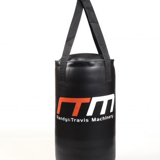 25lb Double End Boxing Training Heavy Punching Bag