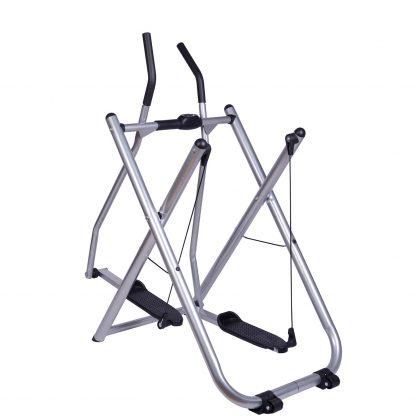 Fitness Glider Exercise Machine Elliptical Sports Trainer