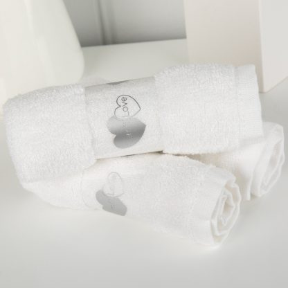 Comfi Love My First Bathtime - White