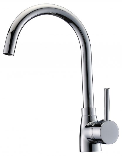 Basin Mixer Tap Faucet -Kitchen Laundry Sink