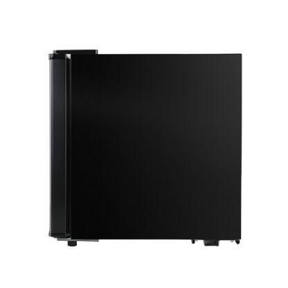 Devanti 48L Portable Mini Bar Fridge - Black