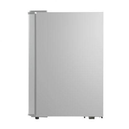 Devanti 70L Portable Mini Bar Fridge - Silver