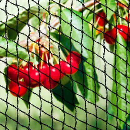 Instahut 5 x 30m Anti Bird Net Netting - Black