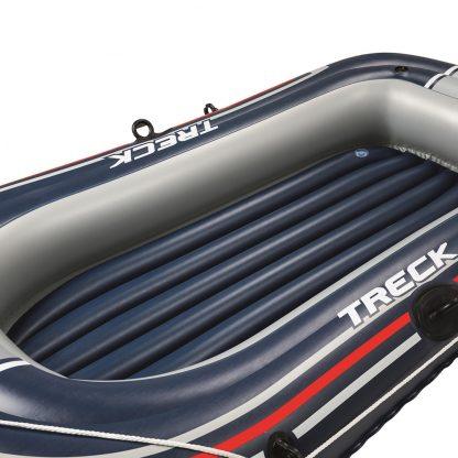 Bestway Kayak Kayaks Boat Fishing Inflatable 2-person Canoe Raft HYDRO-FORCE