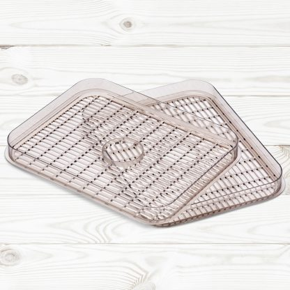 Food Dehydrator Add On Tray X2