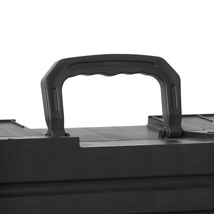 i.Pet Portable Folding Pet Ramp for Cars - Black