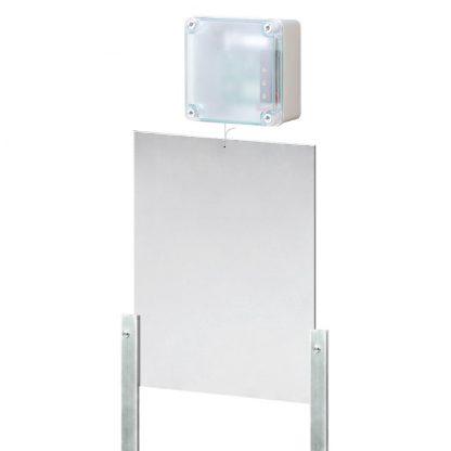 Giantz Automatic Chicken Coop Door Opener Cage Closer