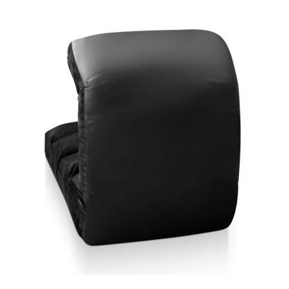 Artiss Adjustable Lounge Sofa Chair - Black