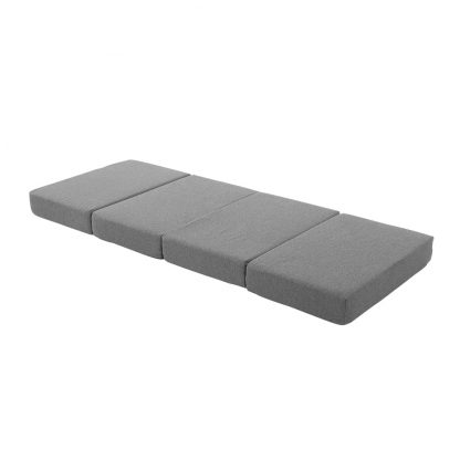 Giselle Bedding Folding Mattress Camping Foldable Portable Mattress Floor Bed