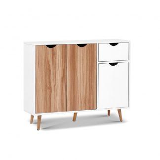 Artiss Buffet Sideboard Cabinet Storage Hallway Table Kitchen Cupboard Drawer