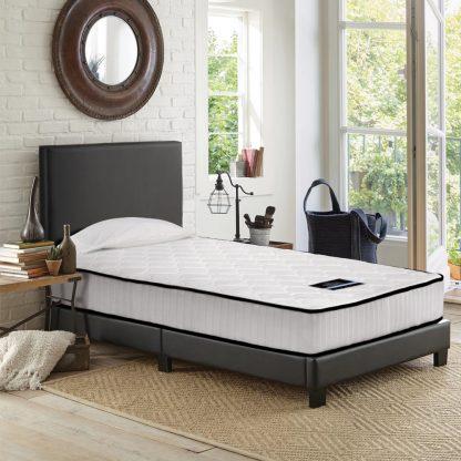 Giselle Bedding Single Size 21cm Thick Foam Mattress