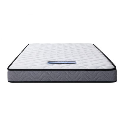 Giselle Bedding Single Size 13cm Thick Spring Foam Mattress