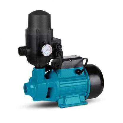 Giantz Auto Peripheral Pump Clean Water Garden Farm Rain Tank Irrigation QB80