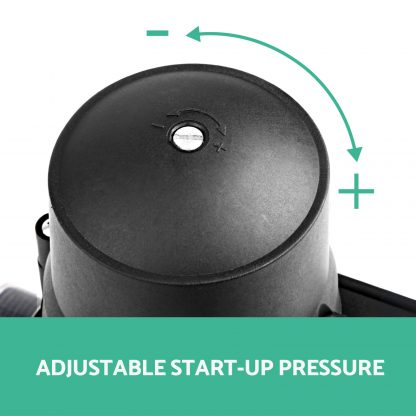 Giantz 2000W High Pressure Garden Water Pump