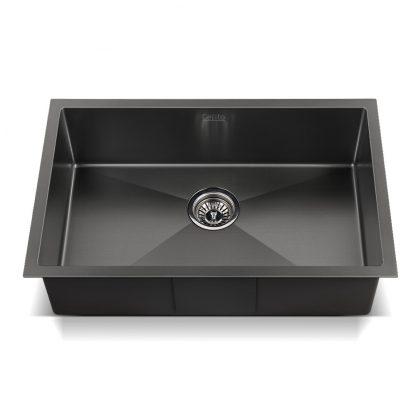 700x450mm Nano Stainless Steel Kitchen Sink