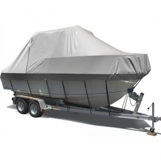 Seamanship 23 - 25ft Waterproof Boat Cover