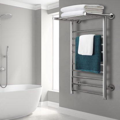 Electric Heated Towel Rail