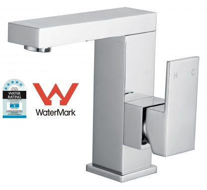 Basin Mixer Tap Faucet -Kitchen Laundry Bathroom Sink