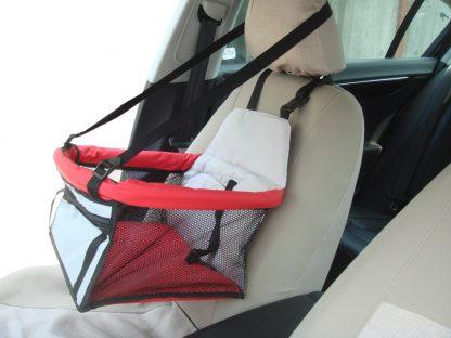 Pet-Safe Car Booster