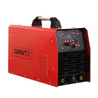 Giantz 250Amp Inverter Welder AC/DC Pulse TIG MMA Aluminum Welding Machine Stick