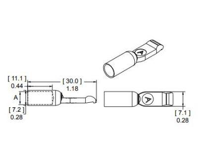 10 x Genuine Anderson Plug connector 50AMP Caravan Trailer Solar 6AWG SB50
