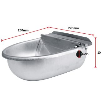 Automatic Water Bowl